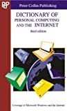 Dictionary of Personal Computing and the Internet, Simon Collin, 1901659526