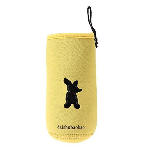 Amazoncom Amazingdeal Milk Bottle Insulation Bag Portable