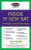 Inside the New SAT, Kaplan Educational Center Staff, 0743264967