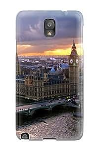 Elliot D. Stewart's Shop Faddish London Case Cover For Galaxy Note 3 8837707K25923368