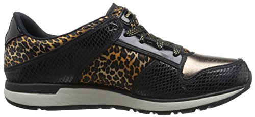 Skechers Slicker Fancy zapatilla de deporte de moda Black