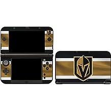 Vegas Golden Knights 3DS XL 2015 Skin - Vegas Golden Knights Jersey | NHL X Skinit Skin