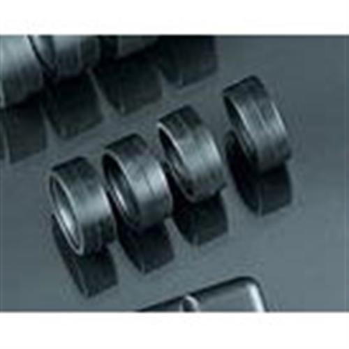 Replacement Shift Peg - Kuryakyn 8011 Iso Shift Peg Replacement Rubber Pad Set For Harley-Davidson (KU 8011)