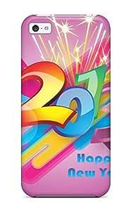 New Happy New Year Bash Tpu Case Cover, Anti-scratch ZippyDoritEduard Phone Case For iphone 6 4.7