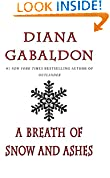 #5: A Breath of Snow and Ashes (Outlander)