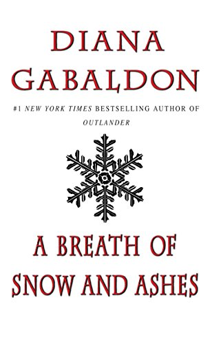 Series Ashes - A Breath of Snow and Ashes (Outlander)