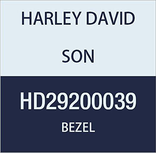 ハーレーダビッドソン(HARLEY DAVIDSON) BEZEL,AIR DUCT,INNER FAIRING HD29200039 INNER  B01M30V2KZ