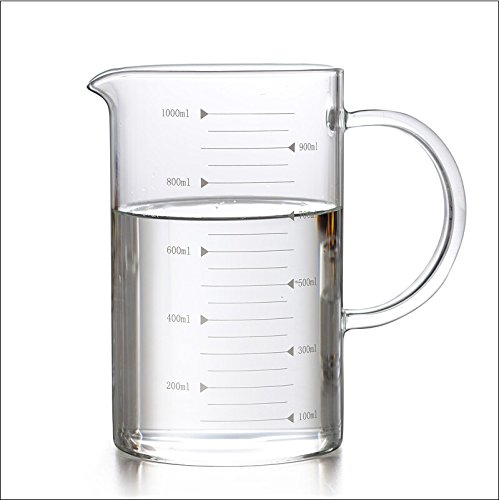 lautechco-1000ml-practical-lead-free-healthy-glass-measuring-cup-milk-juice-cup-mug-drink-dispenser