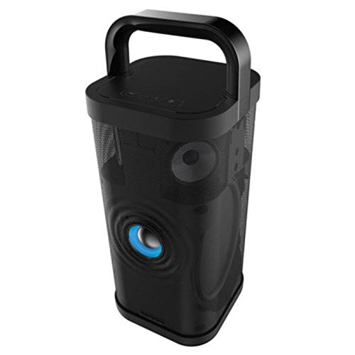 Brookstone Big Blue Party X Indoor-Outdoor Bluetooth Speaker by Brookstone (Image #8)