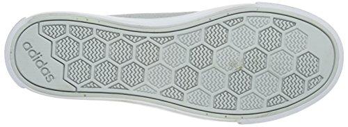 Ftwr White F99198 Mens adidas mit Grau Onix Onix Schnürung Neo Sneakers Clear Clear TPqna