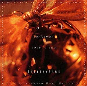 Various Artists - Pottery Barn - A Cool Christmas Trilogy