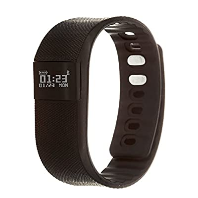 Zunammy TR021 Watch - Activity Fitness Tracker With Call & Message Reminder (See More Colors) by Xtreme Time