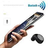 Best  - DZT1968 Portable Mini Wireless Bluetooth 4.1 Headphone Stereo Review