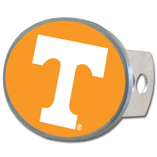 NCAA Tennessee Volunteers Oval Hitch Cover