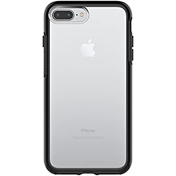 OtterBox SYMMETRY CLEAR SERIES Case for  iPhone 8 Plus & iPhone 7 Plus (ONLY)