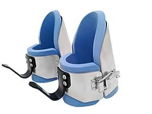 gymadvisor gravity botas de inversión resistente abs regresar estómago poder ejercitador gimnasio