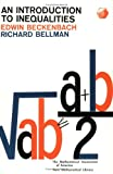 img - for Introduction to Inequalities (New Mathematical Library) book / textbook / text book