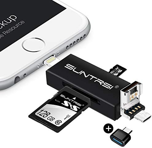 suntrsi Compatible Android Computer Charging product image