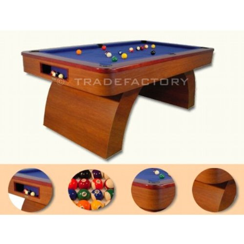 Diseño profesional mesa de billar mesa de Billar snooker VA ...