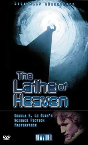 The Lathe of Heaven by NEW VIDEO GROUP