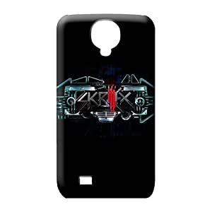 samsung galaxy s4 Durability Compatible For phone Protector Cases cell phone skins skrillex