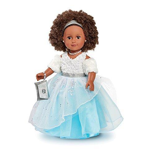 My Life Holiday Doll Winter Princess ()