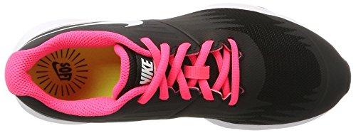 Nike White Trail Donna da Scarpe GS Volt Racer Black Pink Running 001 Star Nero Runner TnRfqxTr