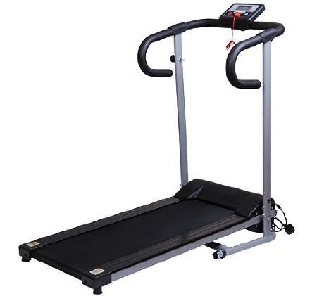 HOMCOM 5661-0054 - Cinta de correr para fitness: Amazon.es ...