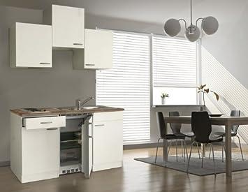 mini k chenzeile. Black Bedroom Furniture Sets. Home Design Ideas