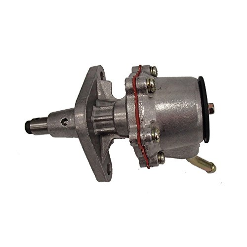 Holdwell Fuel Pump for Diesel Deutz BF4M 1011F Engine Bobcat Skid Steer 863 864 873 883 A220 A300 S250 T200