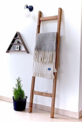 quilt display ladder - 9