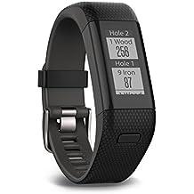 Garmin Approach X40 GPS Golf Band - XL Black/Gray
