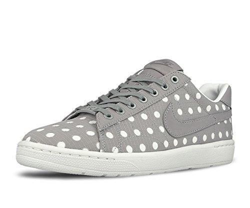 Para Nike Matte Mujer Deporte summit White Zapatillas Silver Silver 004 Plateado 749647 matte De vwqrXqHUC