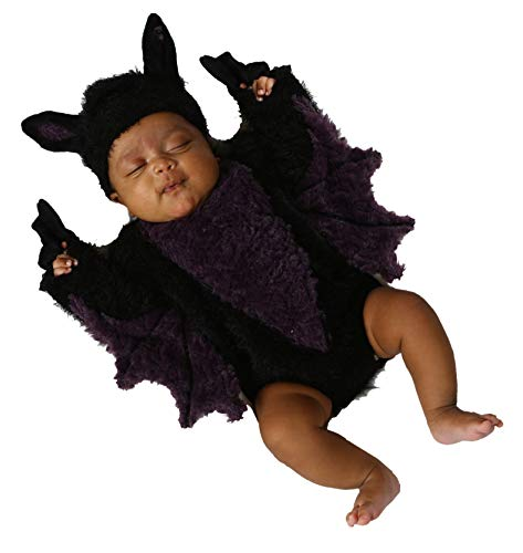 Princess Paradise Baby's Blaine The Bat, Black, 3 to 6 Months]()