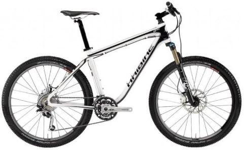 Haibike Q RC – Bicicleta de montaña (Cambio Shimano Deore de 27 velocidades Marco Altura 55: Amazon.es: Deportes y aire libre