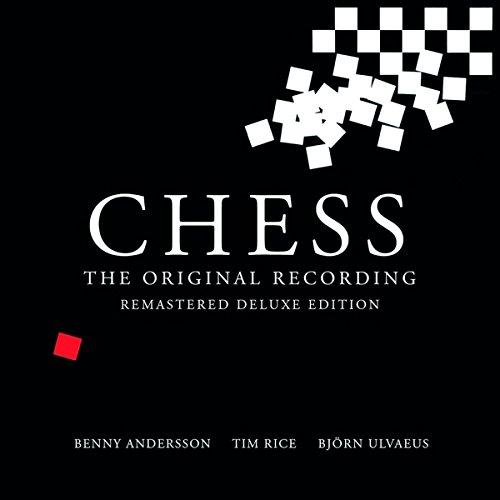 Price comparison product image Chess-The Original Recording
