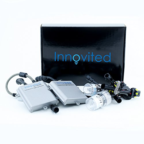 Innovited 55W Performance Xenon HID Lights