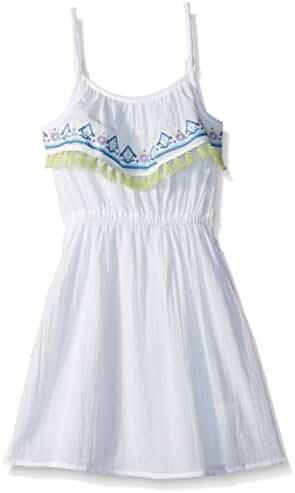 The Children's Place Girls' Flounce Dress