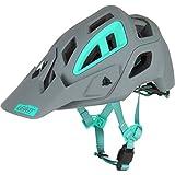Cheap Leatt DBX 3.0 AllMtn Adult Off-Road Cycling Helmet – Grey / Medium