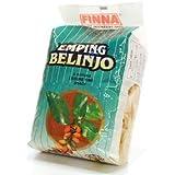 フィナ ウンピン400g/袋【木の実せんべい】インドネシア原産・賞味期限明記中