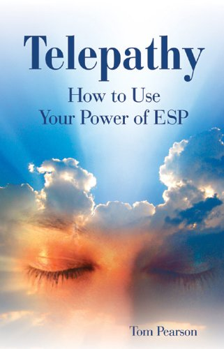Telepathy: How to Use Your Power of ESP