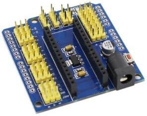 NANO I//O expansion sensor shield module for arduino r3 nano GVU/_USHA.jRDR