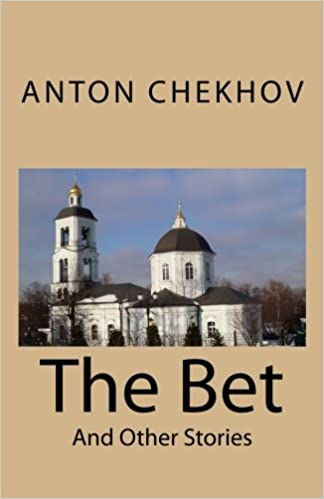 the bet by anton chekhov characters