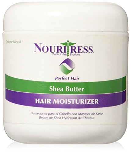 Nouritress Perfect Hair Shear Butter Moisturizer 5.5 FL oz-236ML
