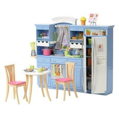 Barbie Forever Barbie Decor Kitchen, Baby & Kids Zone