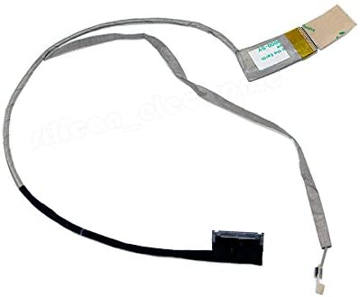 LCD LVDS Screen Video FLEX Cable For HP Pavilion 17-e066nr 17-e071nr 17-e075nr