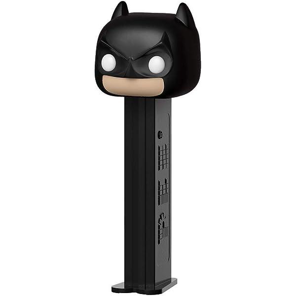 Funko POP PEZ  Batman Dark Knight Rises New in Package
