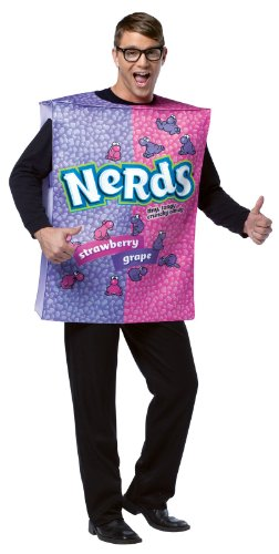 Rasta Imposta Nerds Box, Pink/Purple, One Size