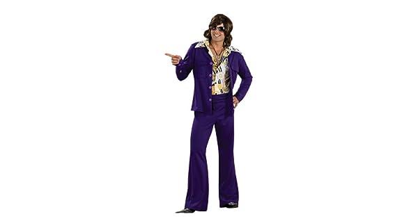Amazon.com: Disfraz de Rubie, revolución de los 60 ...