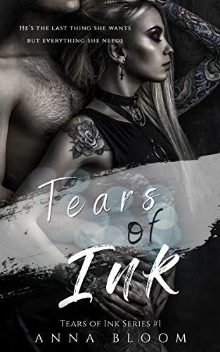 Tears of Ink (Tears of ... Book 1)
